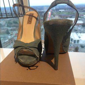 Shoes - Sandals rosegold size 9
